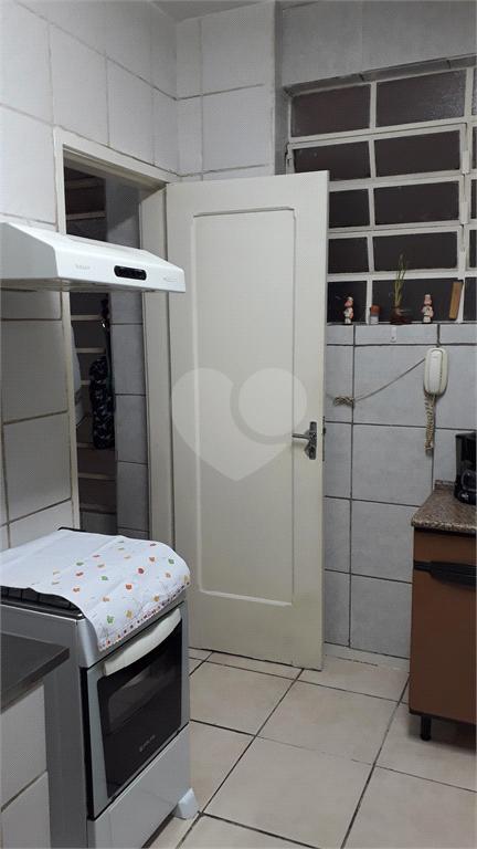 Venda Apartamento São Paulo Pinheiros REO388826 19