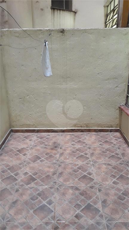 Venda Apartamento São Paulo Pinheiros REO388826 14