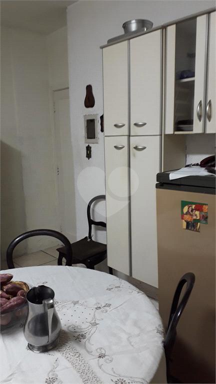 Venda Apartamento São Paulo Pinheiros REO388826 7