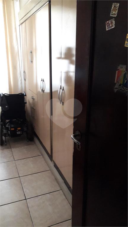 Venda Apartamento São Paulo Pinheiros REO388826 34
