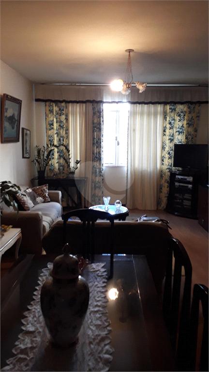 Venda Apartamento São Paulo Pinheiros REO388826 3