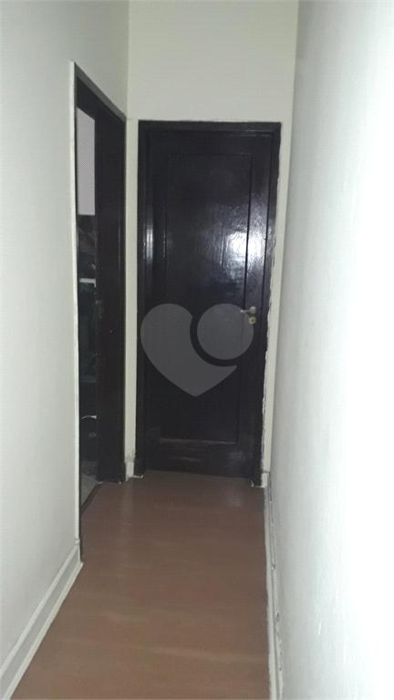 Venda Apartamento São Paulo Pinheiros REO388826 20
