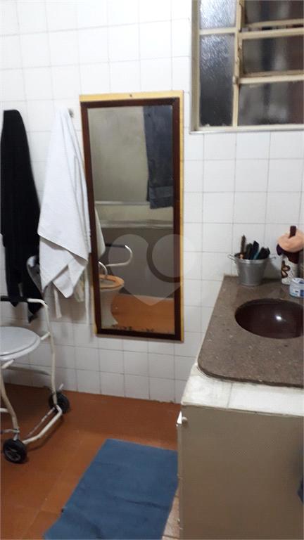 Venda Apartamento São Paulo Pinheiros REO388826 27