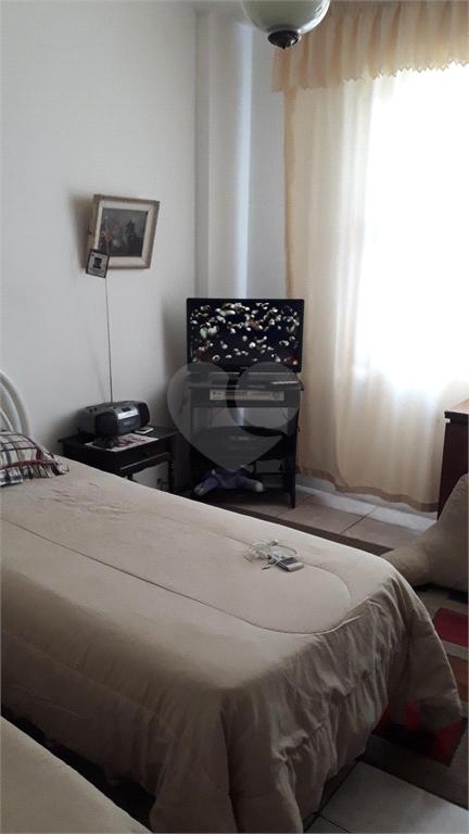 Venda Apartamento São Paulo Pinheiros REO388826 32