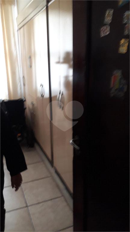 Venda Apartamento São Paulo Pinheiros REO388826 33