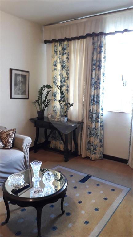 Venda Apartamento São Paulo Pinheiros REO388826 12