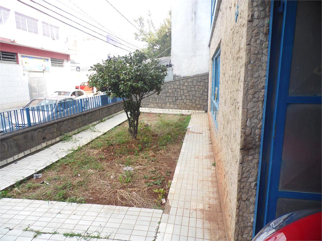 Venda Casa Osasco Centro REO389017 31