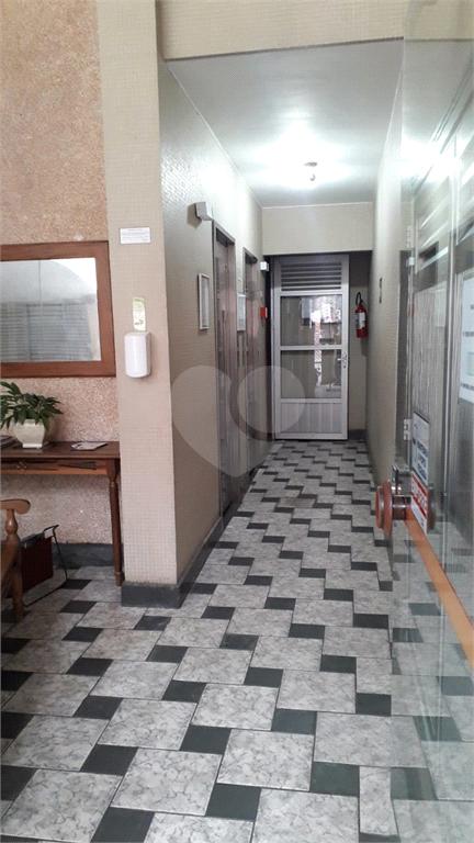Venda Apartamento São Paulo Pinheiros REO389026 14