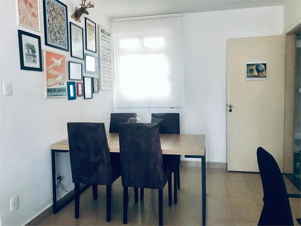 Venda Apartamento São Paulo Pinheiros REO389026 2