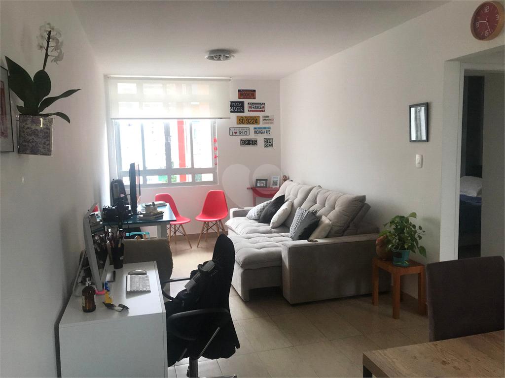 Venda Apartamento São Paulo Pinheiros REO389026 1