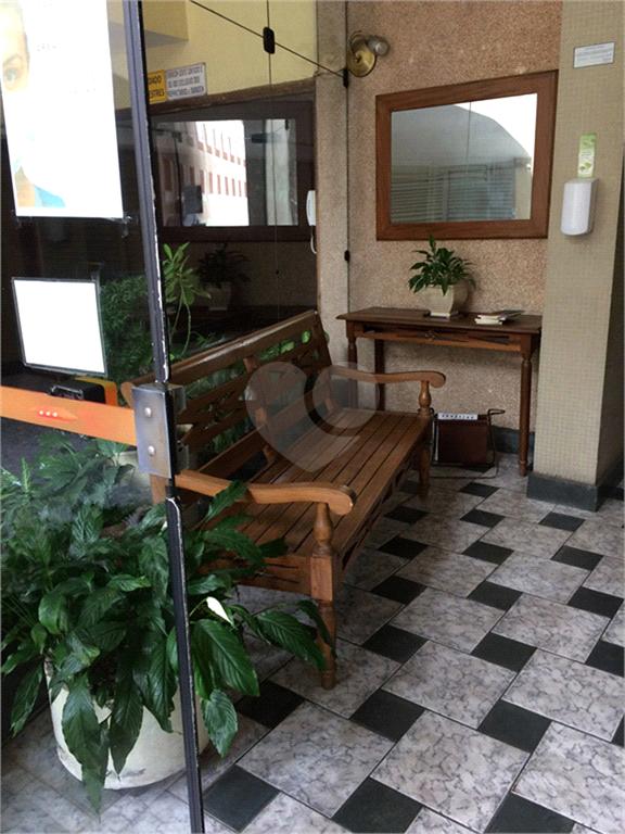 Venda Apartamento São Paulo Pinheiros REO389026 12