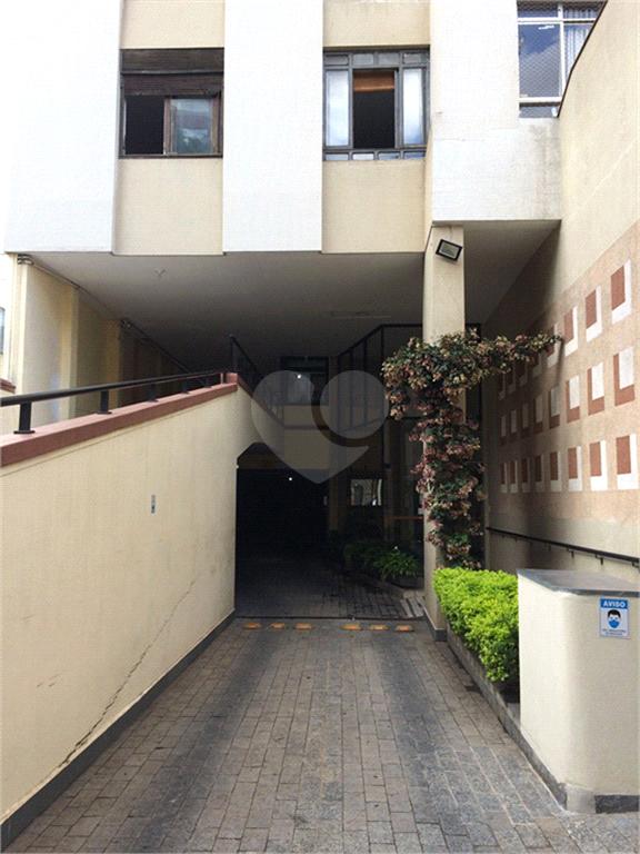 Venda Apartamento São Paulo Pinheiros REO389026 13