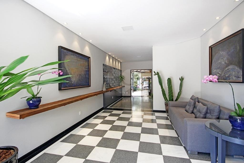 Venda Apartamento São Paulo Vila Suzana REO38925 28