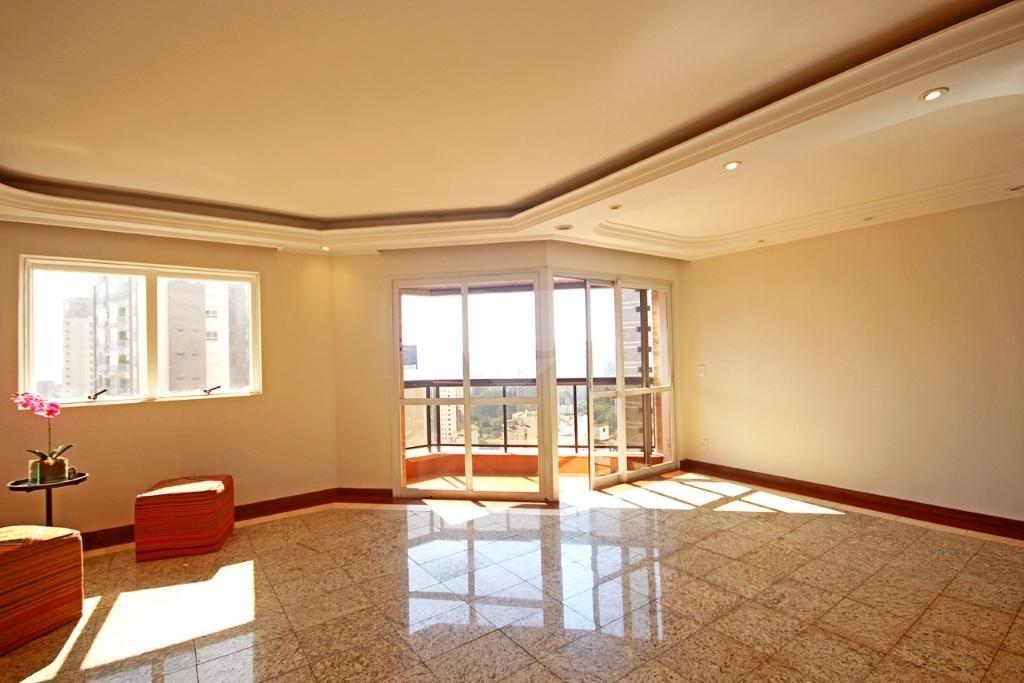 Venda Apartamento São Paulo Vila Suzana REO38925 8