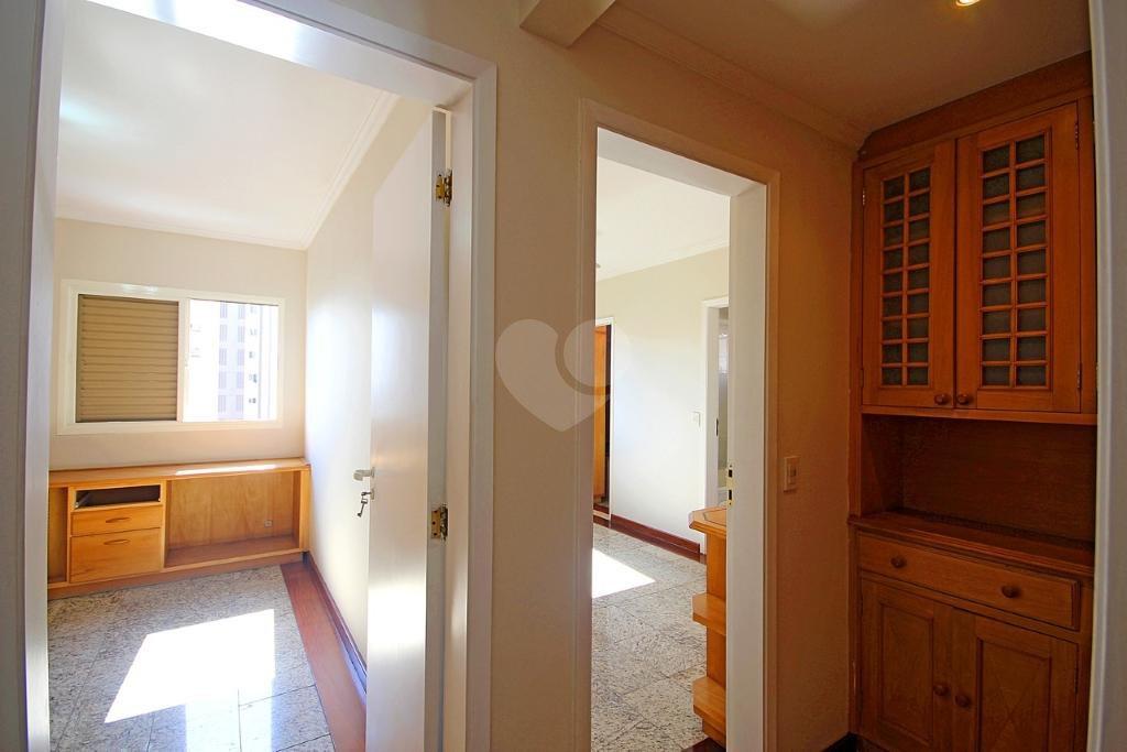 Venda Apartamento São Paulo Vila Suzana REO38925 20