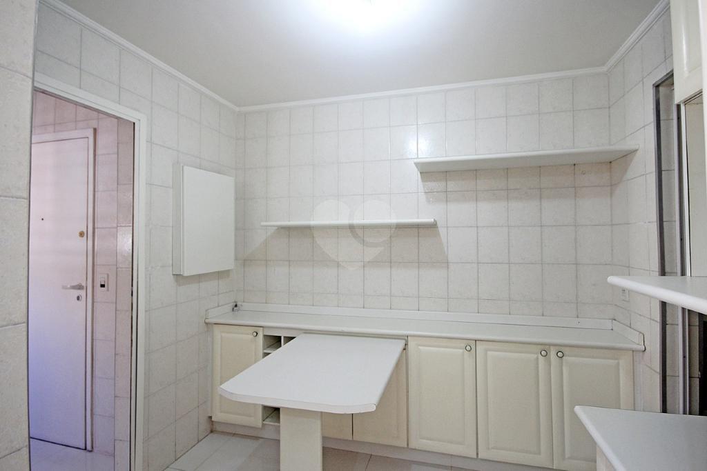 Venda Apartamento São Paulo Vila Suzana REO38925 23