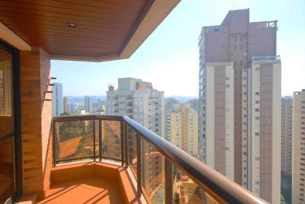 Venda Apartamento São Paulo Vila Suzana REO38925 7
