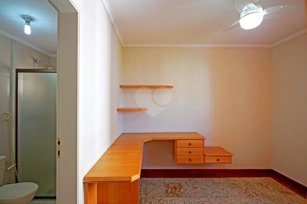 Venda Apartamento São Paulo Vila Suzana REO38925 11