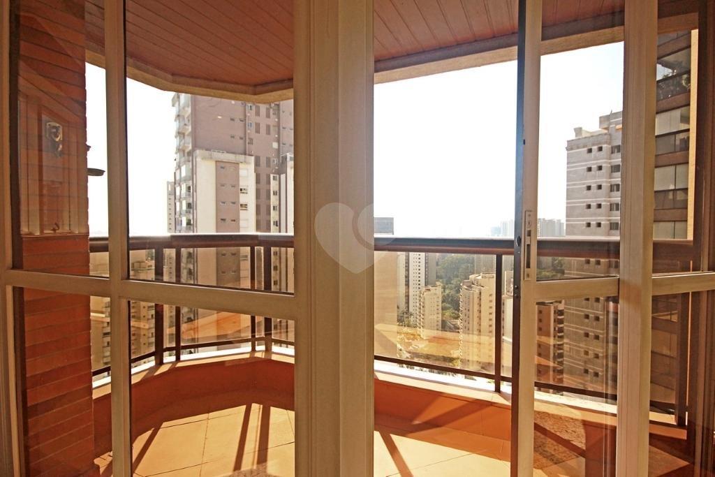 Venda Apartamento São Paulo Vila Suzana REO38925 6