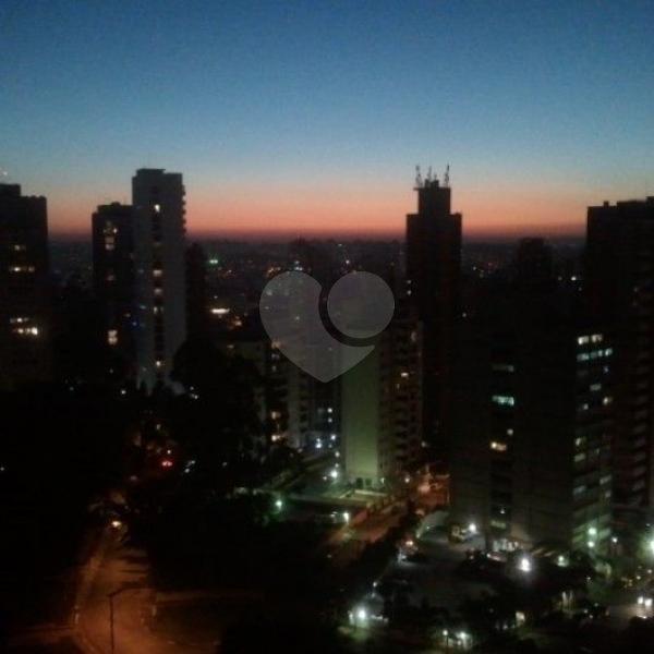 Venda Apartamento São Paulo Vila Suzana REO38925 40