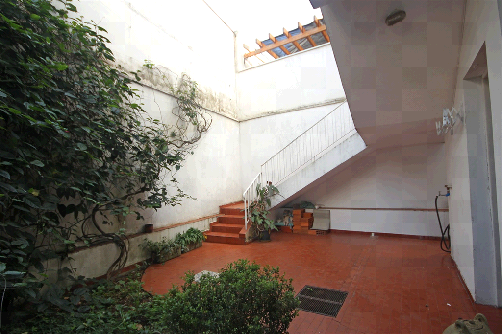 Venda Casa São Paulo Vila Madalena REO389344 26