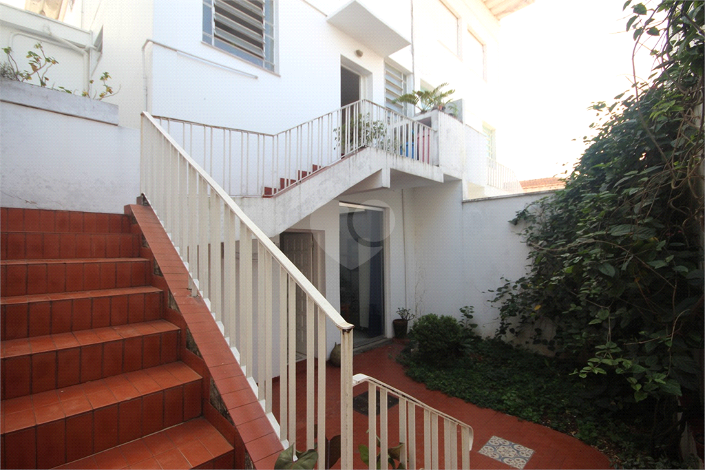 Venda Casa São Paulo Vila Madalena REO389344 25