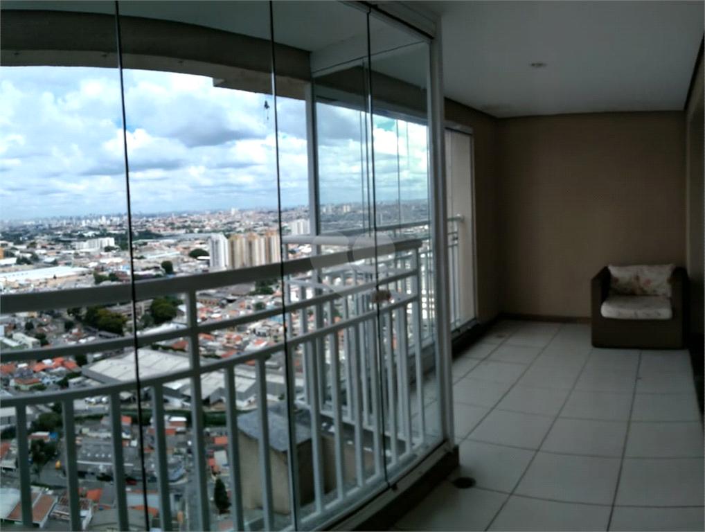 Venda Cobertura Guarulhos Vila Augusta REO389451 1