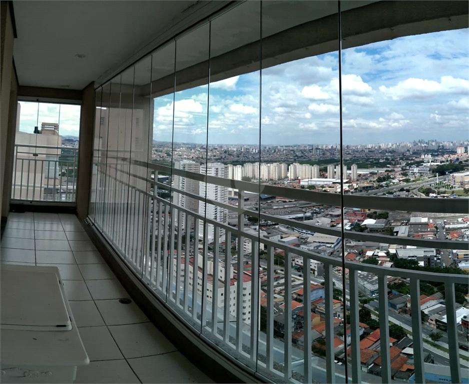 Venda Cobertura Guarulhos Vila Augusta REO389451 4