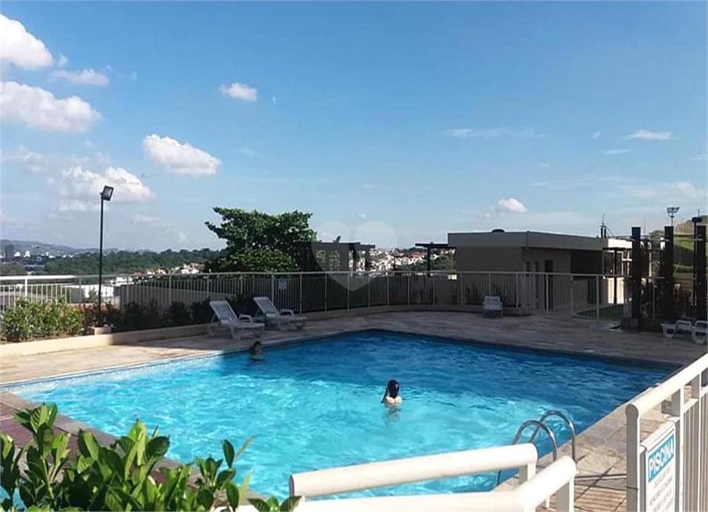 Venda Apartamento Campinas Vila Formosa REO389644 21