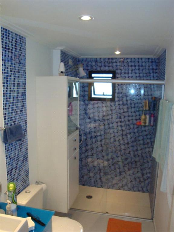 Venda Apartamento São Paulo Moema REO389650 9