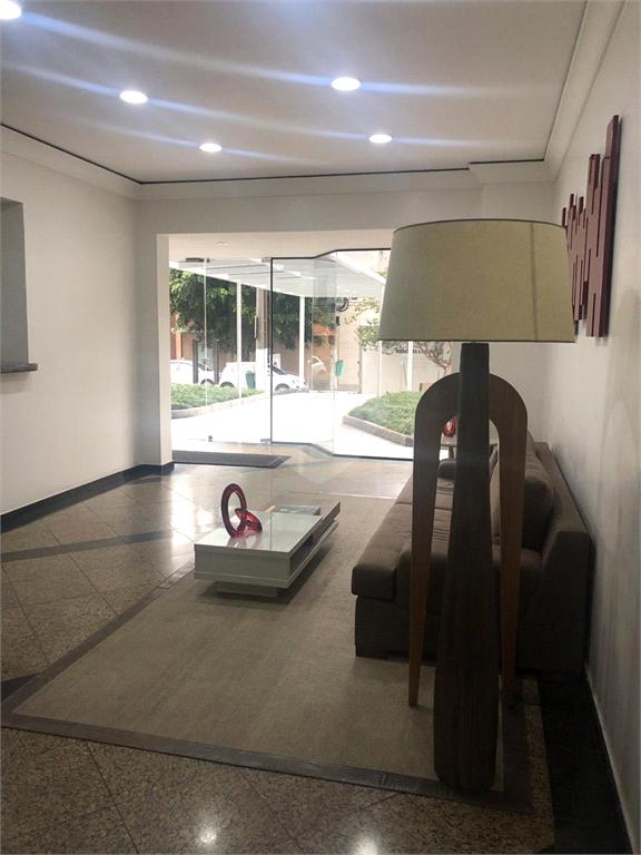 Venda Apartamento São Paulo Moema REO389650 13