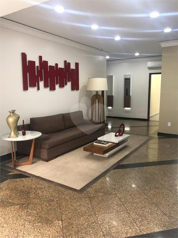 Venda Apartamento São Paulo Moema REO389650 14