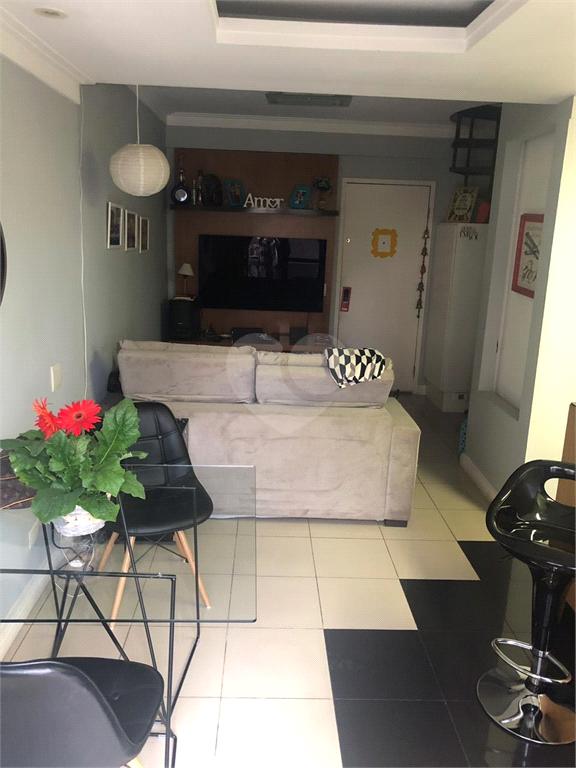 Venda Apartamento São Paulo Moema REO389650 4