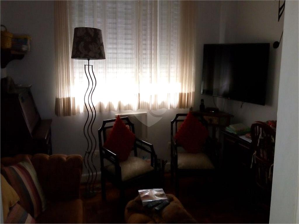 Venda Apartamento Santos Gonzaga REO389782 8