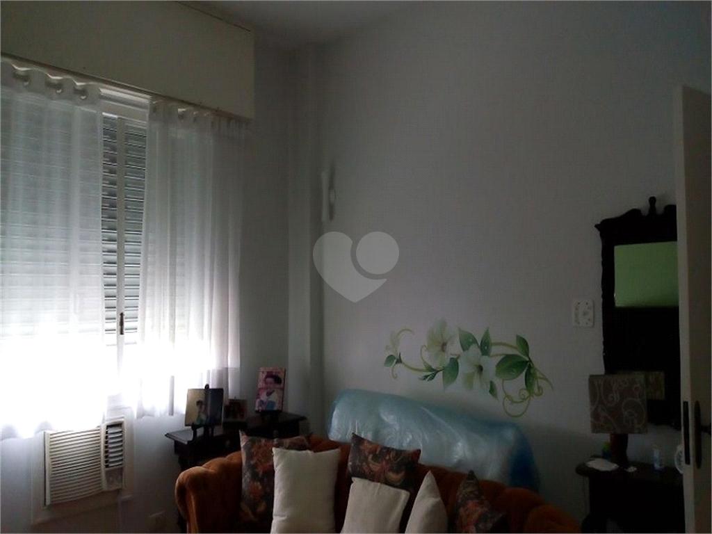 Venda Apartamento Santos Gonzaga REO389782 15