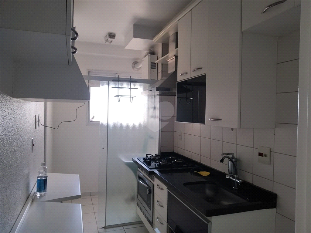 Venda Apartamento São Paulo Vila Paiva REO389809 13