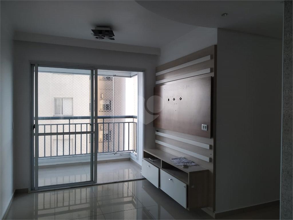 Venda Apartamento São Paulo Vila Paiva REO389809 3