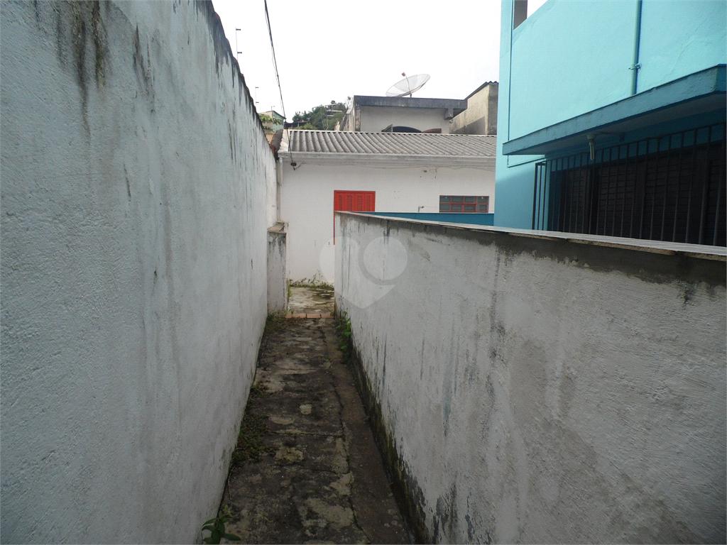 Venda Casa Osasco Centro REO389815 29