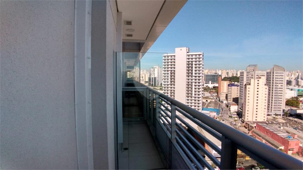 Venda Salas São Paulo Várzea Da Barra Funda REO389856 13