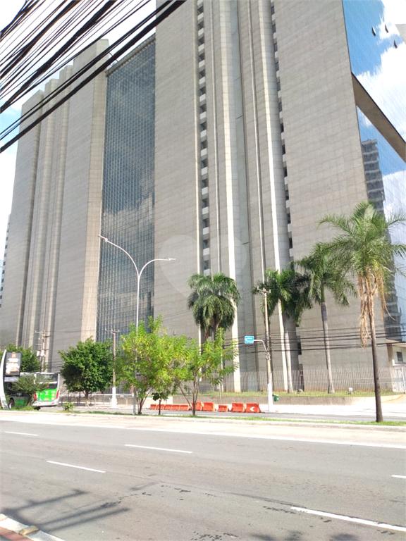 Venda Salas São Paulo Várzea Da Barra Funda REO389856 21