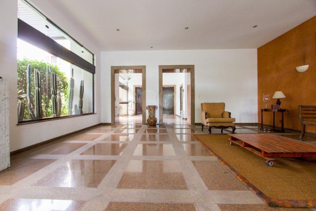 Venda Apartamento São Paulo Vila Suzana REO38987 28