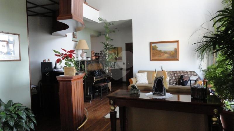 Venda Apartamento São Paulo Vila Suzana REO38987 15