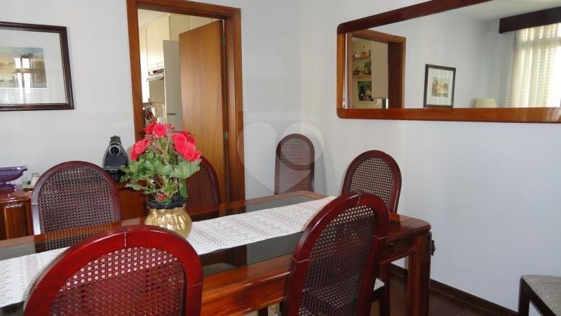 Venda Apartamento São Paulo Vila Suzana REO38987 11
