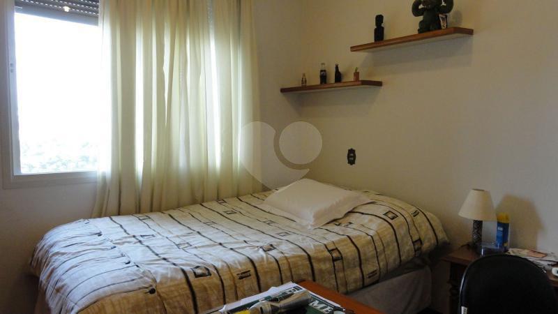 Venda Apartamento São Paulo Vila Suzana REO38987 5