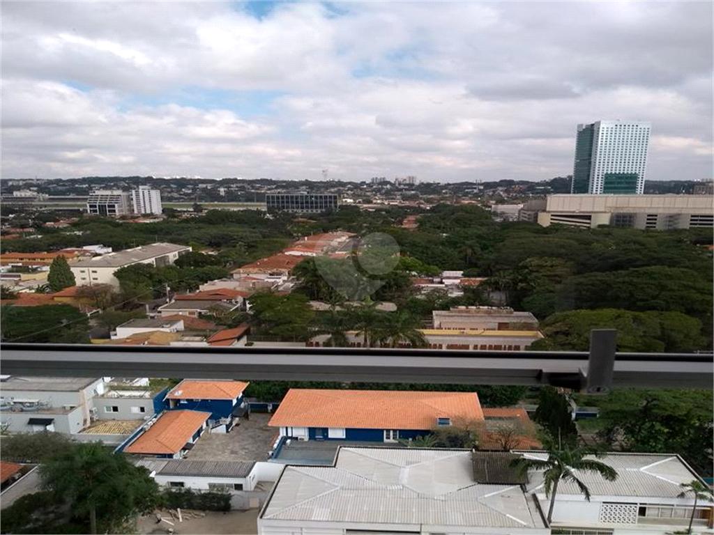 Venda Salas São Paulo Jardim Paulistano REO390012 27