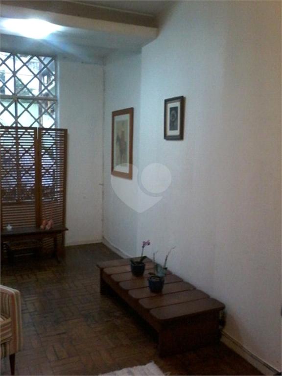 Venda Casa São Paulo Cerqueira César REO390184 25