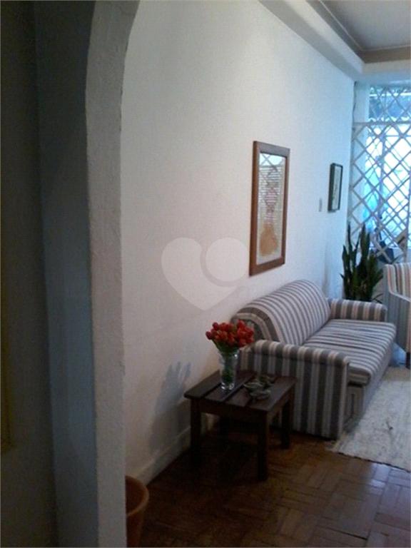 Venda Casa São Paulo Cerqueira César REO390184 24