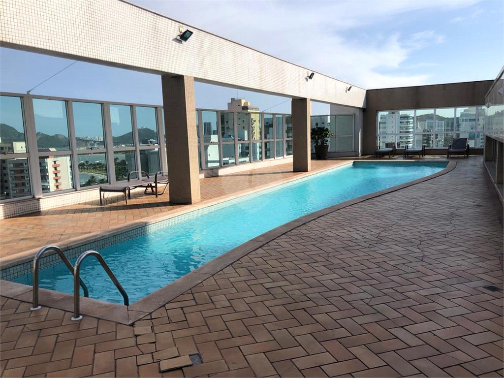 Venda Apartamento Vitória Praia Do Canto REO390206 9