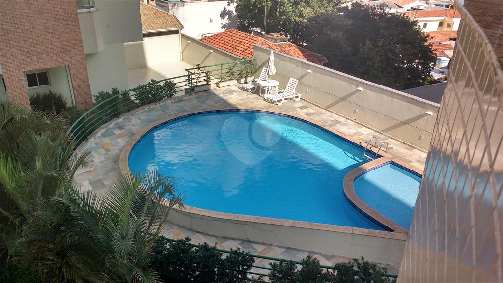 Venda Apartamento São Caetano Do Sul Santa Maria REO390328 17
