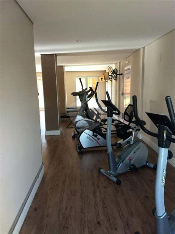Venda Apartamento Guarulhos Jardim São Judas Tadeu REO390412 27